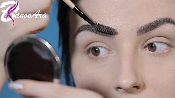 Eyebrow Lifting Soap    Eyebrow gel