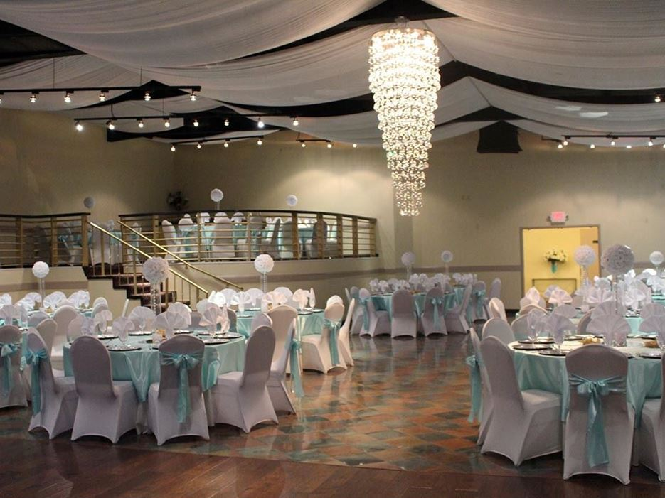 چگونه تالار عروسی خود را انتخاب کنیم ؟