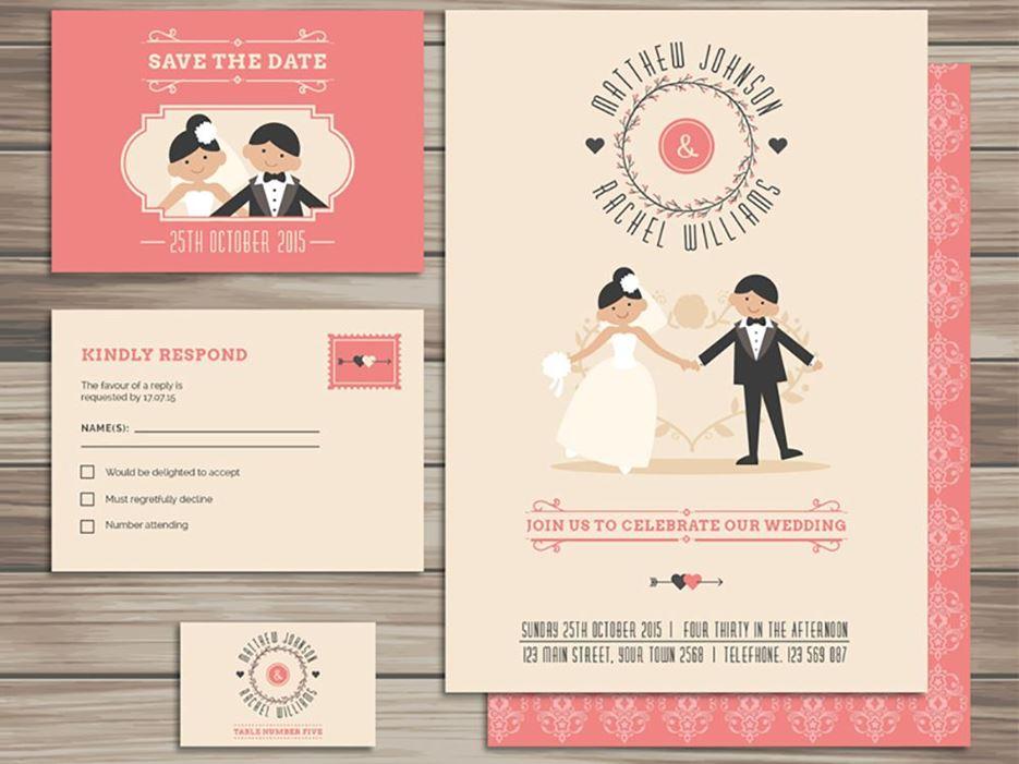 چند نکته در انتخاب کارت عروسی