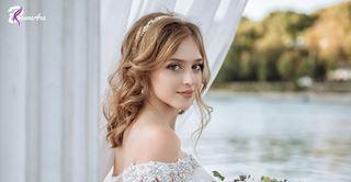 مرکز تخصصی میکاپ عروس