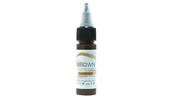 رنگ تاتو (قهوه ای) پنگوئن آی براون