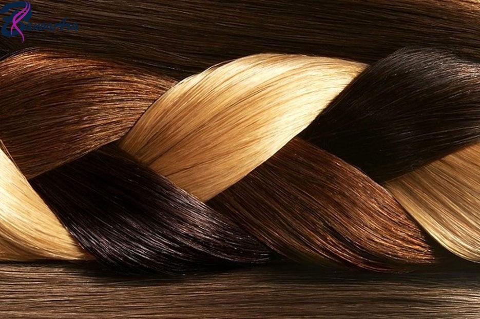 تفاوت کرم مو ، نرم کننده مو و سرم مو در چیست؟