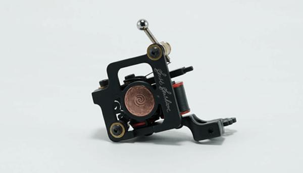 دستگاه تاتو کویل کوین