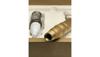 مزایا دستگاه تاتو طلایی کارتریج پیچی