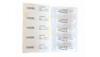 قیمت سوزن تاتو کارتریج پن- ۵RL برند مکس