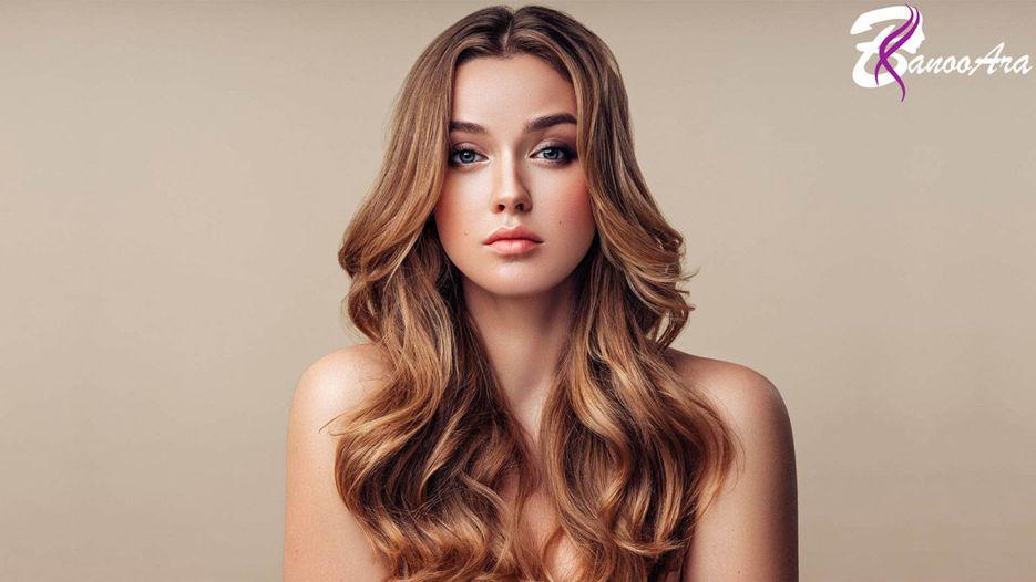 نکاتی برای دوام بیشتر رنگ موهایتان