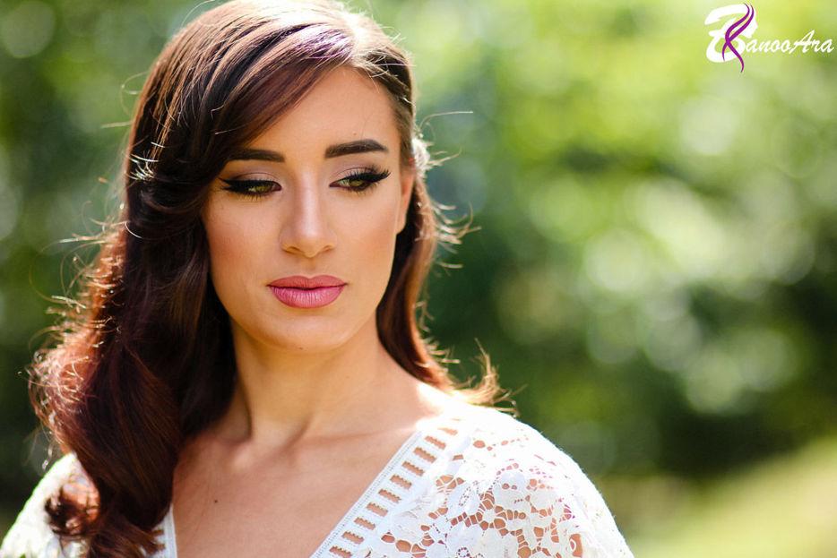 صفر تا صد آرایش عروس