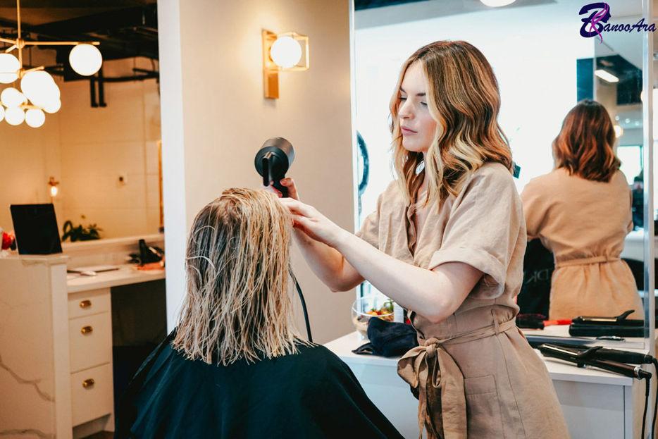 شیوه قرارداد بین مدیر آرایشگاه زنانه و پرسنل