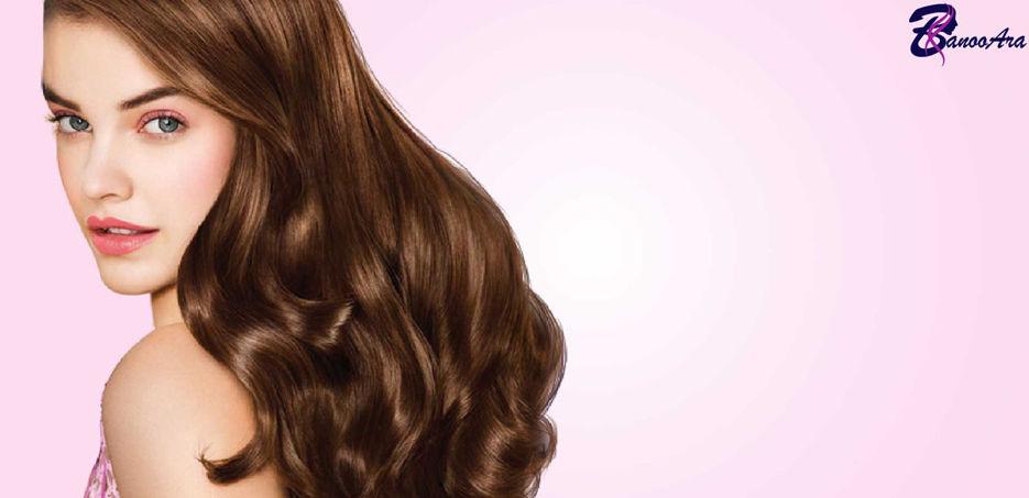 عوارض رنگ کردن مکرر مو در بدن زنان