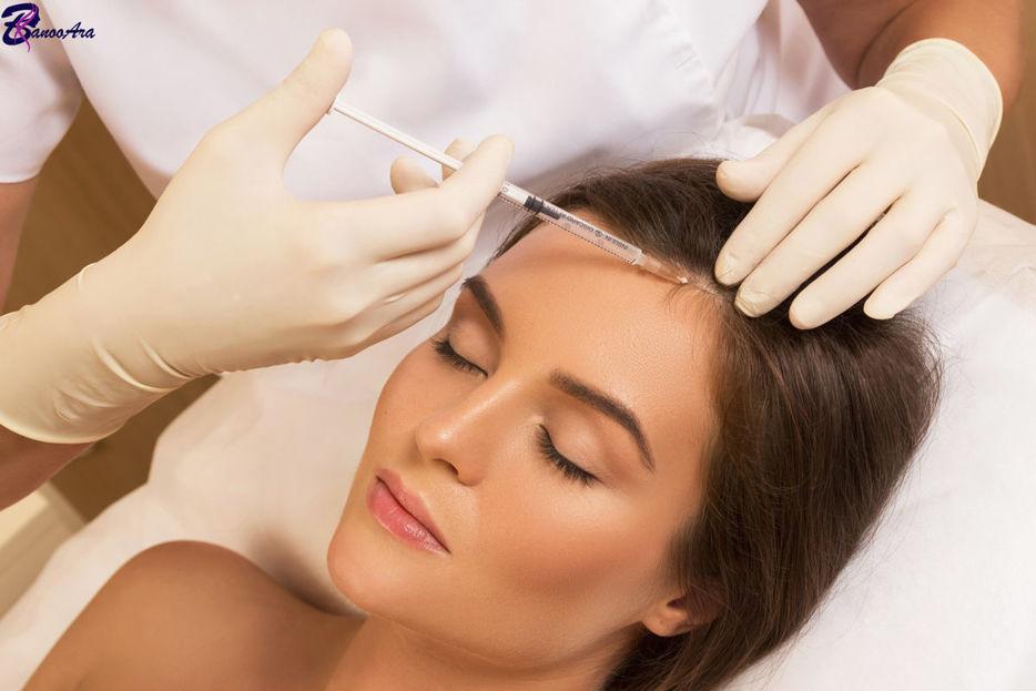 عوارض مزوتراپی مو چیست؟