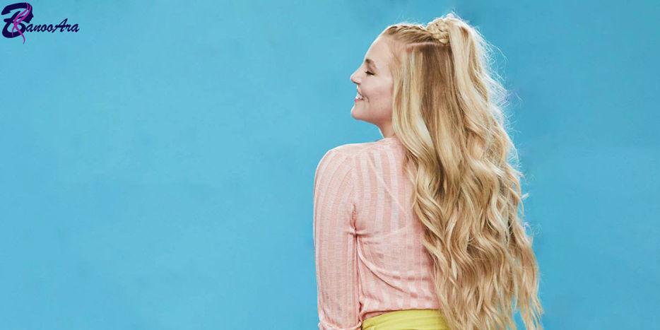 چگونه بدون دکلره موهایمان را روشن کنیم؟