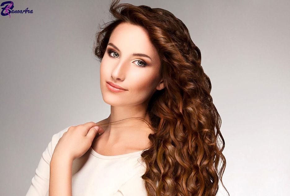 اصول صحیح رنگ کردن موها با رنگ های شیمیایی